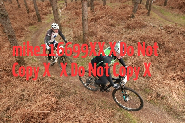 Thetford Racing Winter Series Rd3