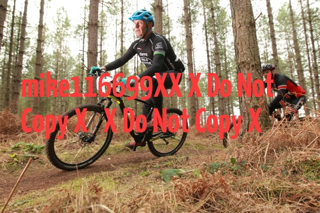 Thetford Racing Winter Series Rd3 Cam 2.