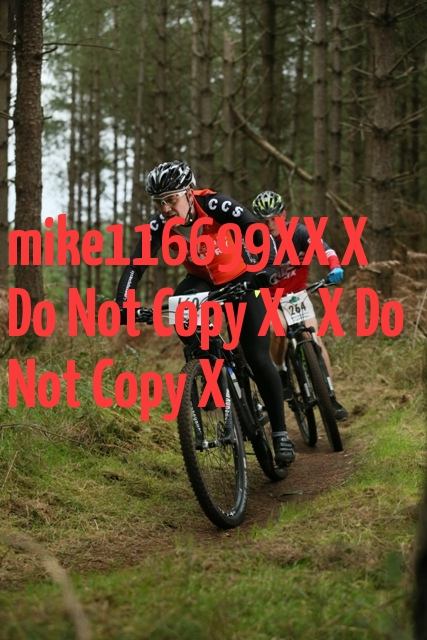 Thetford Racing Winter Series Rd3 Cam 5.