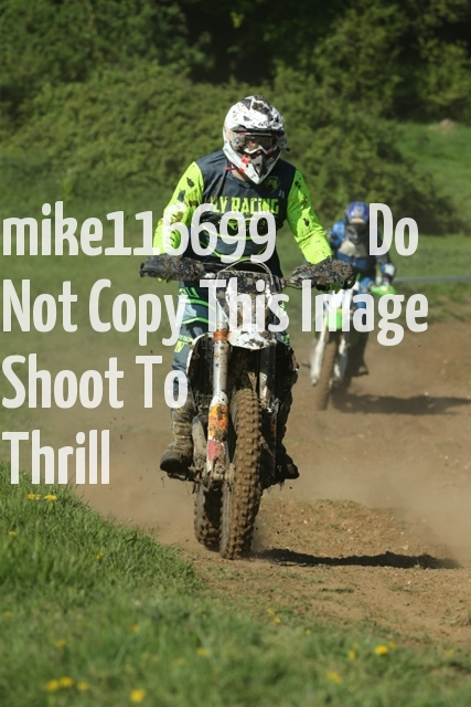 Houghton Conquest motocross/enduro practice 6-5-18