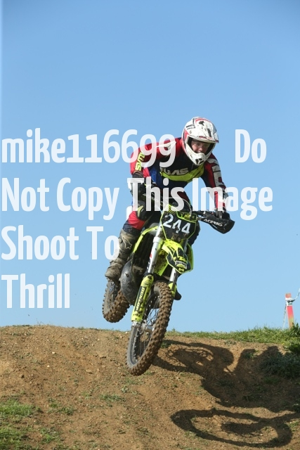 Houghton Conquest motocross/enduro practice 6-5-18 Album 2.