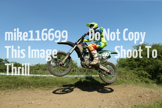 Houghton Conquest motocross/enduro practice 6-5-18  Album 6.