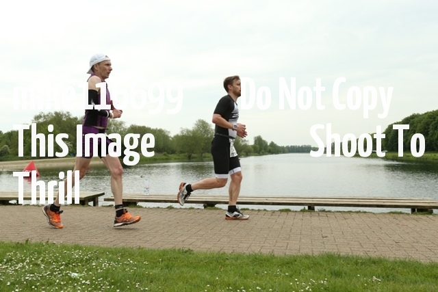 Mojito & Mojo Run 13-5-18