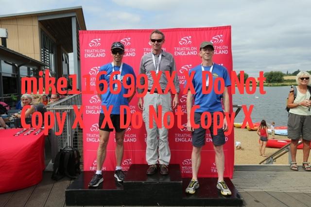 Monster Racing Aquathlon – Podium – National Championships