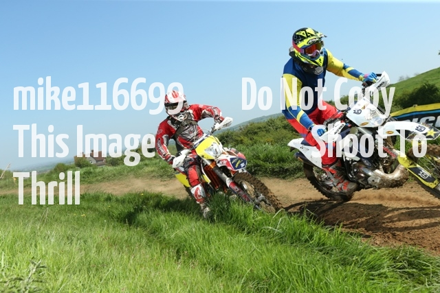 Houghton Conquest motocross/enduro practice 6-5-18 Album 3.
