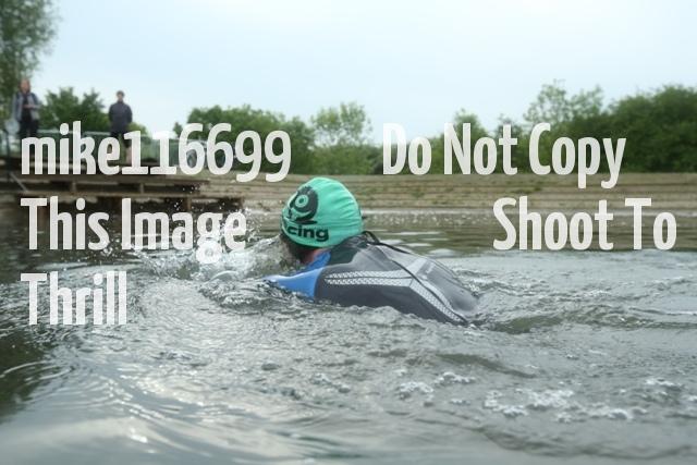 Mojito & Mojo Swim Blue cap 13-5-18
